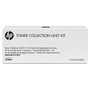 HP Colour LaserJet CE980A Toner Collection Unit