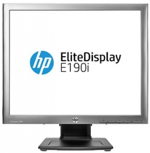 HP EliteDisplay E190i 18.9 inch LED Backlit IPS Monitor