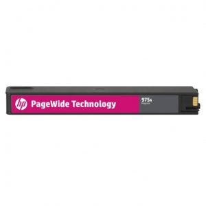 HP 975A Magenta Ink Cartridge
