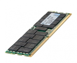 HPE 16GB PC3-10600R-9 Registered DIMM Low Power Gen 8 Memory Module