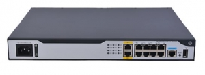 HP MSR1003-8 10 Port 4G Router
