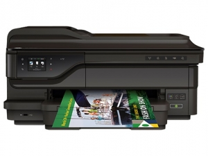 HP Officejet 7612 Multi-Function Wide Format Wireless A3 Duplex All-in-One InkJet Printer
