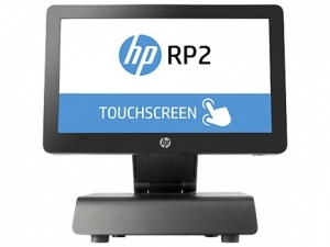 HP RP2 Quad-Core J1900 4GB 64GB SSD Retail System With POSReady 7 32Bit