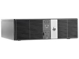 HP RP3 Retail System, Celeron 807UE, 4GB, 320GB With POSReady 09