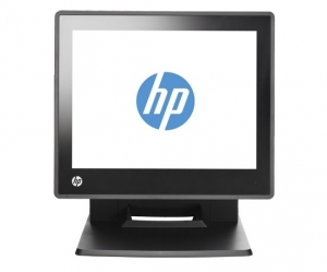 HP RP7 15 Inch i3-2120 3.3Ghz 4GB RAM 500GB HDD All-In-One Resistive Touch Terminal with FreeDOS