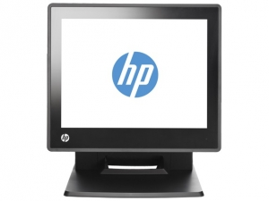 HP RP7 15 Inch G850 2.8Ghz 4GB RAM 320GB HDD All-In-One Capacitive Touch Terminal - No Operating System