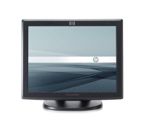 HP 15Inch ELO Acoustic Pulse Recognition (APR) Panel USB L5009TM Touch Monitor