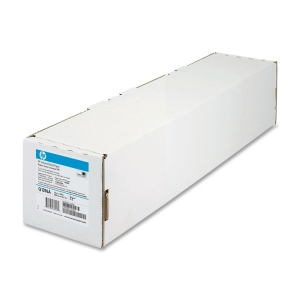 HP Universal 80gsm Matte 610mm x 45.7m Bond Paper Roll
