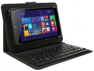 HP Universal T800 Bluetooth Keyboard Case for HP 7 & 8 inch Tablets