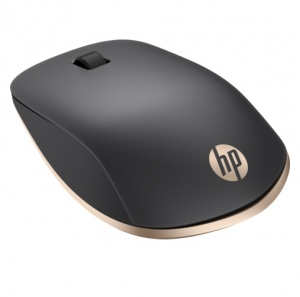 HP Z5000 Bluetooth Mouse - Black & Rose Gold