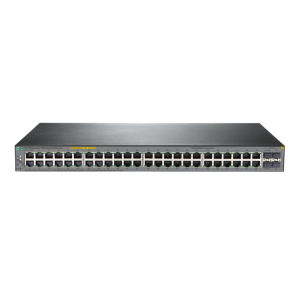HPE OfficeConnect 1920S 48 Port Gigabit PoE+ Managed Switch + 4 x SFP