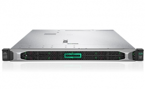 HPE ProLiant DL360 Gen10 Xeon Bronze 3106 1.7Ghz 16GB RAM SATA 1RU Server with No OS