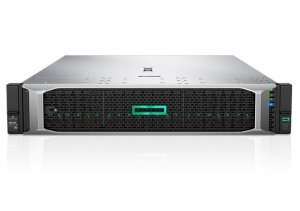 HPE ProLiant DL380 Gen10 Xeon Bronze 3106 1.70Ghz 16GB RAM SATA 2RU Server with No OS
