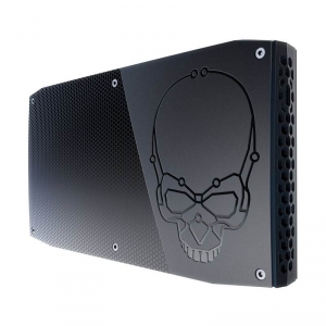 Intel NUC Skull Canyon i7-6770HQ 2.6GHz Quad Core 16GB RAM 512GB SSD Iris Pro Assembled Mini Desktop PC