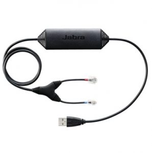 Jabra LINK USB Electronic Hook Switch for Cisco Phones