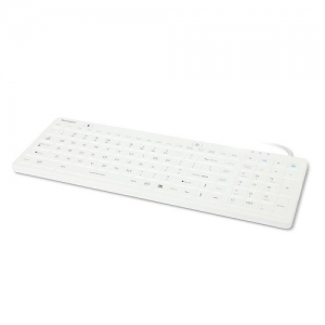 Kensington IP68 Dishwasher Proof Washable Keyboard