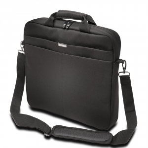 Kensington LS240 Laptop & Tablet Carrying Case for 14.4 Inch Laptops - Black