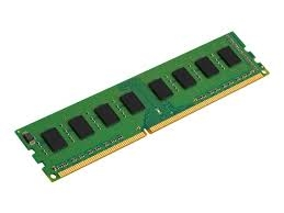 Kingston ValueRAM 4GB 2400MHz DDR SDRAM Non-ECC Memory
