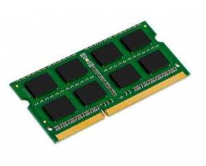 Kingston 8GB DDR3 1600Mhz PC3-12800 Non-ECC CL11 SODIMM Memory
