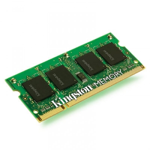 Kingston 4GB DDR3 1333MHz PC3-10600 204-pin SoDIMM Memory - For Specific Acer Laptops Only