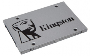 Kingston SSDNow UV400 120 GB 2.5inch Internal Solid State Drive