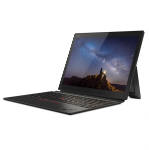 Lenovo ThinkPad X1 Tablet G3 13 Inch QHD i7-8550U 4.0Ghz 16GB RAM 512GB SSD Touchscreen Convertible Laptop with Windows 10 Pro + 4G