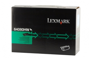 Lexmark 64080HW Black Reconditioned Toner Cartridge