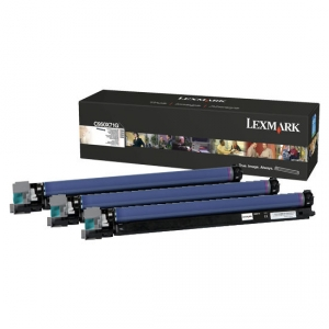 Lexmark Photoconductor Unit For Lexmark Printers - 3-Pack