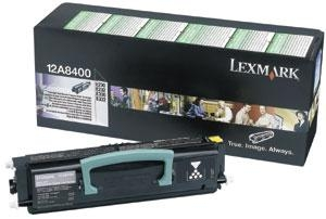 Lexmark 34217HR Black Toner Cartridge