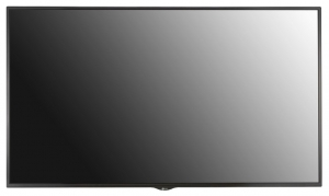 LG 55UH5E 55 Inch 3840x2160 4K 500nit 24/7 Commercial Display