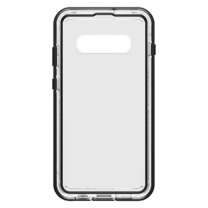 Lifeproof NEXT Series Case for Samsung Galaxy S10+ - Black Crystal