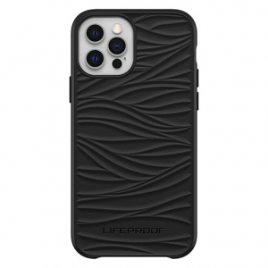 Lifeproof WAKE case for iPhone 12 and iPhone 12 Pro with MagSafe - Black