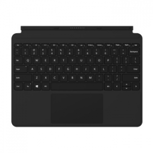 Microsoft Surface Go Signature Type Keyboard Cover - Black