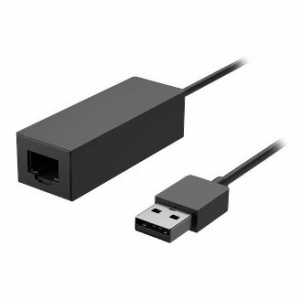 Microsoft Surface USB 3.0 to RJ-45 Gigabit Ethernet Adapter Cable
