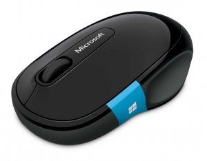 Microsoft Sculpt Comfort Bluetooth Wireless Mouse