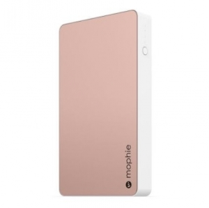 Mophie Powerstation 6000mAh Battery Powerbank - Rose Gold