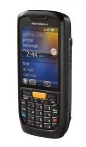 Motorola MC45 Numeric 1D Standard Range 3G-2100 PDT With Windows Embedded Handheld 6.5