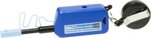 IBC Zi125 Fibre Cleaner. Cleans LC and MU Connectors