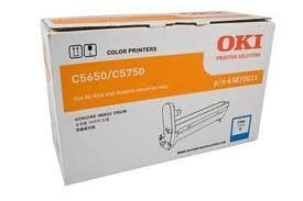 Oki C565CDRUM Cyan Image Drum