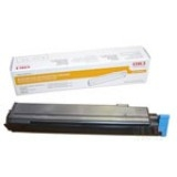Oki 43979217 Black Toner Cartridge