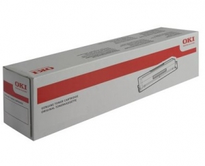 Oki 45536429 Yellow Toner Cartridge