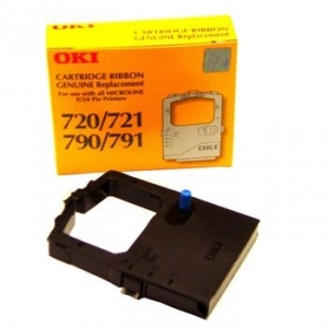 Oki 700RIB Black Ribbon