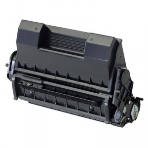 Oki B65TONEHC Black Toner Cartridge for Oki B6500