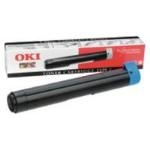 Oki OLETONE Black Toner Cartridge