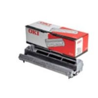 Oki OP8DRUM Black Toner Drum