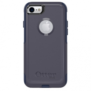 OtterBox Commuter Case for iPhone 7 & iPhone 8 - Indigo Way