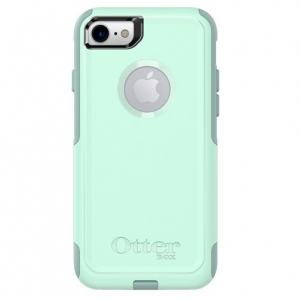 OtterBox Commuter Case for iPhone 7 & iPhone 8 - Ocean Way