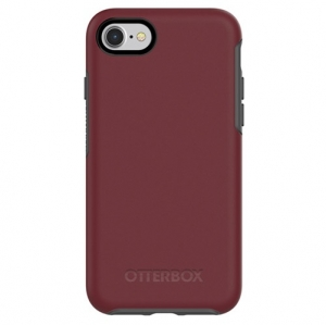 OtterBox Symmetry Case for iPhone 7 & iPhone 8 - Fine Port