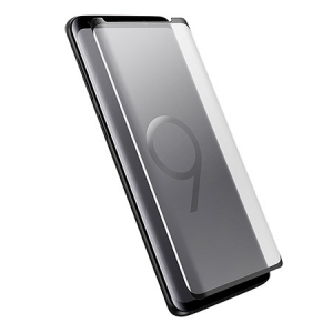 OtterBox Alpha Glass Screen Protector for Samsung Galaxy S9