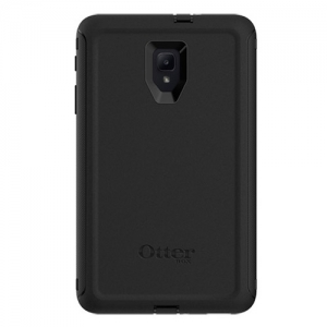 OtterBox Defender Case for Samsung Galaxy Tab A 8 Inch - Black